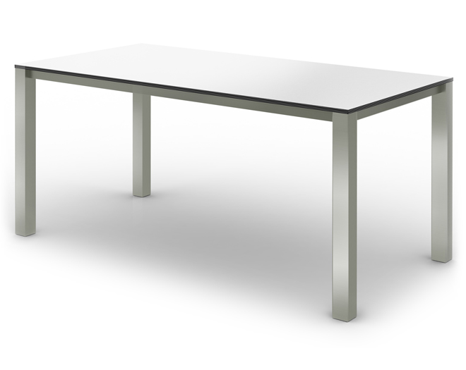Collection lourens fisher for Basic dining table