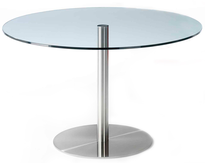 Collection Lourens Fisher : Round dining table glass11 from www.lourens-fisher.com size 660 x 525 jpeg 94kB