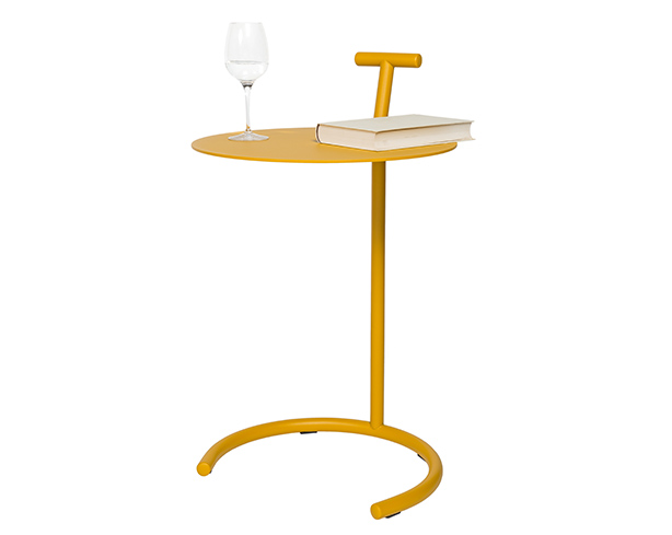 Design bijzettafel T Table