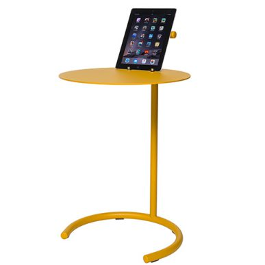 ipad Design bijzettafel T Table