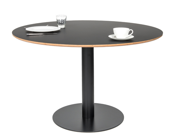 Round Dining table: Round